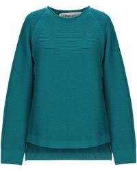 Shirtaporter Sweater - Blue