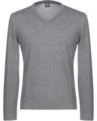 Eleventy Sweater - Black