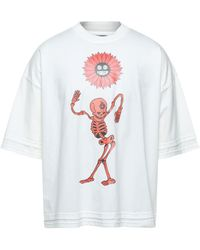 Formy Studio T-shirts - Weiß