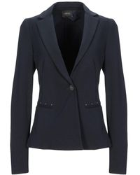 Liu Jo Suit Jacket - Black