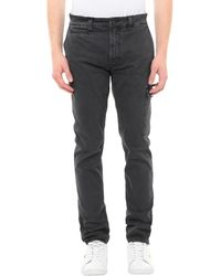 Department 5 Pantalon - Gris