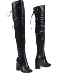 Ovye' By Cristina Lucchi Boots - Black