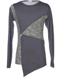 X-cape - T-shirt - Lyst