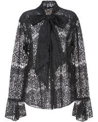 Denim & Supply Ralph Lauren Camisa - Negro
