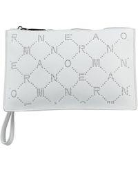 Ermanno Scervino Handbag - White