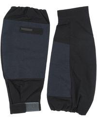 Prada Sleeves - Black