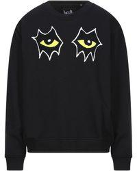 Haculla Sweatshirt - Black