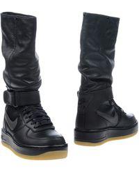 Nike Boots - Black