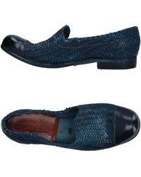 LEMARGO Loafer - Blue