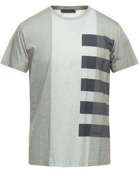 CALVIN KLEIN 205W39NYC T-shirt - Gray