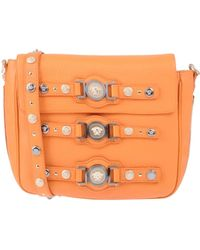 Versace - Cross-body Bags - Lyst