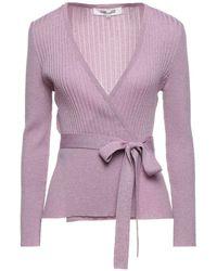 Diane von Furstenberg Cardigan - Pink