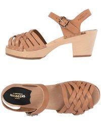 Swedish Hasbeens - Sandals - Lyst