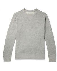 Yindigo AM Sweatshirt - Grau