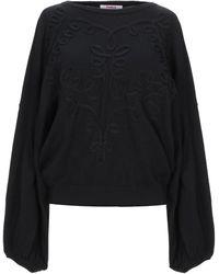 Blugirl Blumarine Sweater - Black