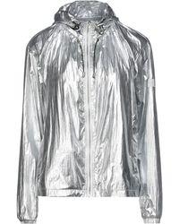 C-Clique Jacket - Metallic