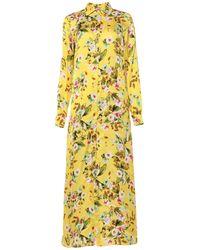 Saucony Long Dress - Yellow
