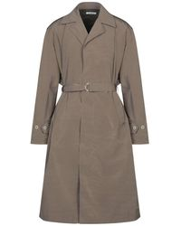 Our Legacy Coat - Natural