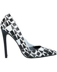 Steve Madden Zapatos de salón - Blanco