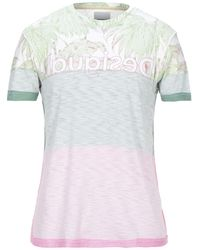 Desigual T-shirt - Multicolour