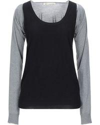 Balenciaga Pullover - Gris