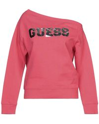 Guess Sweatshirt - Pink