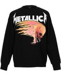 R13 Sweatshirt - Black
