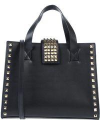 Ash Handbag - Black