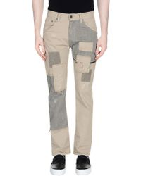 Imperial - Casual Pants - Lyst