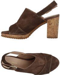 Lumberjack - Sandals - Lyst