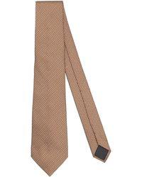 Lanvin Cravate - Multicolore