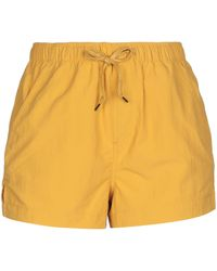 Obey Shorts - Amarillo