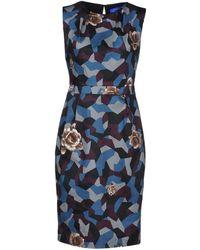 Anonyme Designers Knee-length Dress - Black