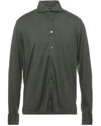 Fedeli Shirt - Green