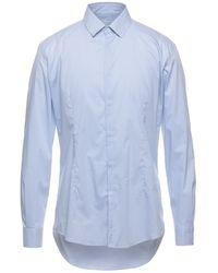Daniele Alessandrini Shirt - Blue