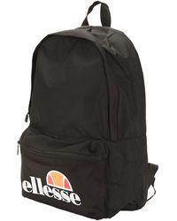 Ellesse Backpacks & Bum Bags - Black
