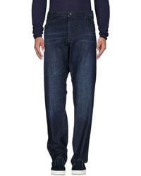 Henry Cotton's Jeanshose - Blau