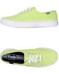 Keds Sneakers - Verde
