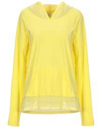 Deha Sweatshirt - Yellow