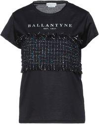 Ballantyne T-shirt - Blue