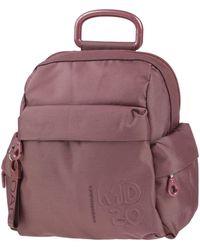 Mandarina Duck Backpacks & Bum Bags - Purple
