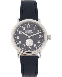 Shinola Reloj de pulsera - Multicolor