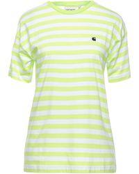 Carhartt T-shirt - Verde