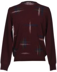 Roda Sweater - Purple
