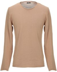 Imperial Pullover - Neutre