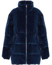 Sealup Down Jacket - Blue