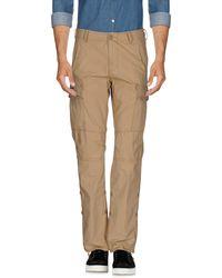 Denim & Supply Ralph Lauren Trousers - Natural