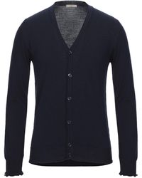 Exibit Cardigan - Blue