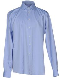 Henry Smith - Shirt - Lyst
