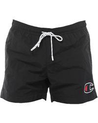 Champion Swim Trunks - Black